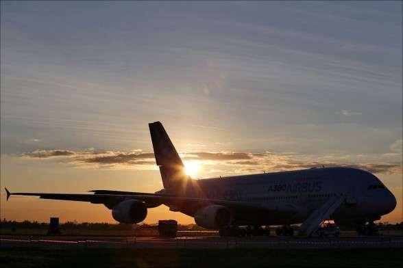 Российские компоненты для Airbus и Boeing
