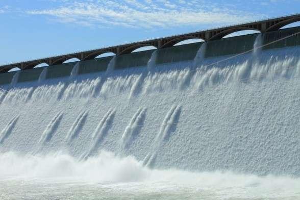 «Технопромэкспорт» ремонтирует крупнейшую ГЭС в Африке