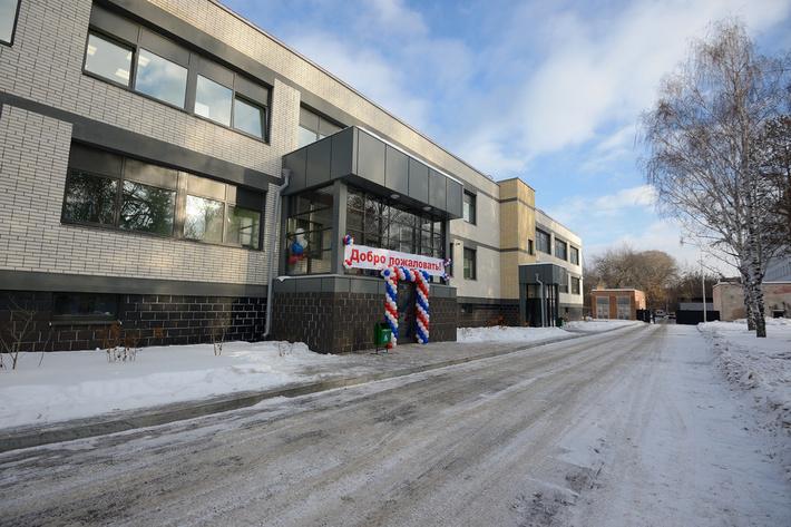 фото: Антон Буценко Вечерний Екатеринбург