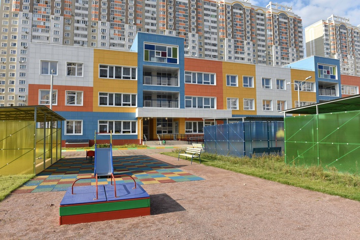 мини детские сады в абакане: