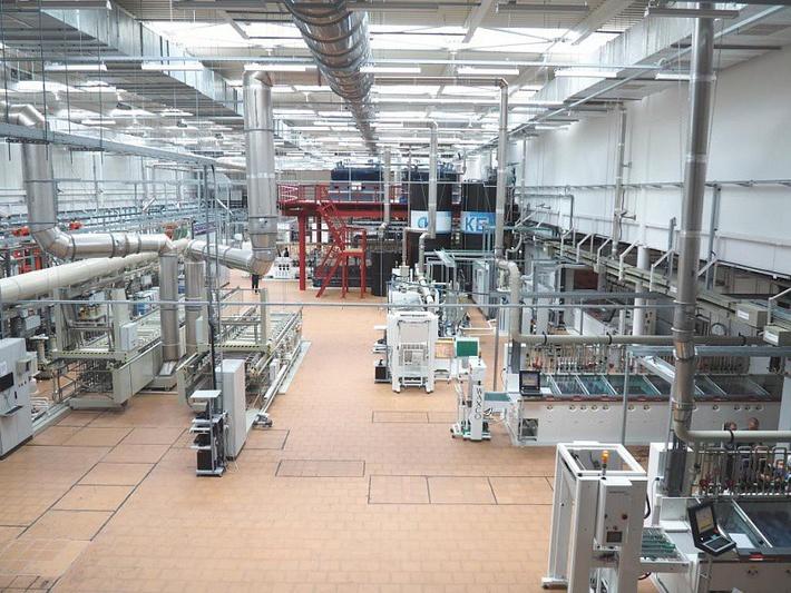Подмосковная компания «Связь инжиниринг КБ» наращивает объемы производства
