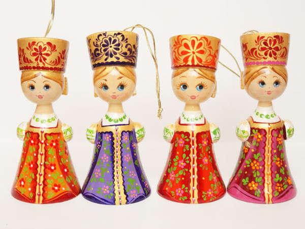 думаю, что современные куклы из дерева имеет