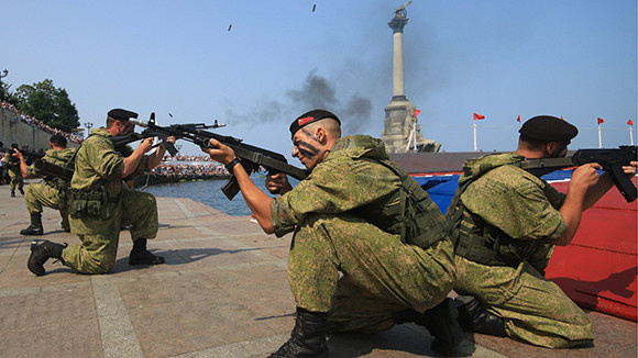 Фото: ТАСС/Алексей Павлишак