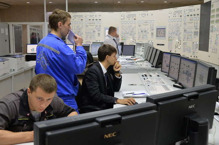 БПУ третьего блока Ростовской АЭС: предпусковые испытания