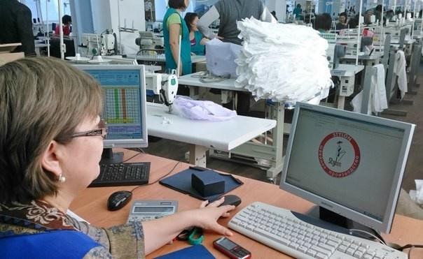 Использование АСУП Стилон в производстве