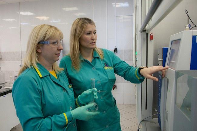 новое производство авиационного керосина на комбинированной установке гидрокрекинга