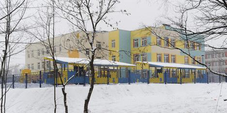 новый детский сад на 190 мест
