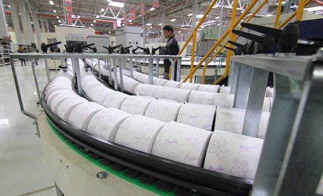 Обзор новых производств: март 2015 г.