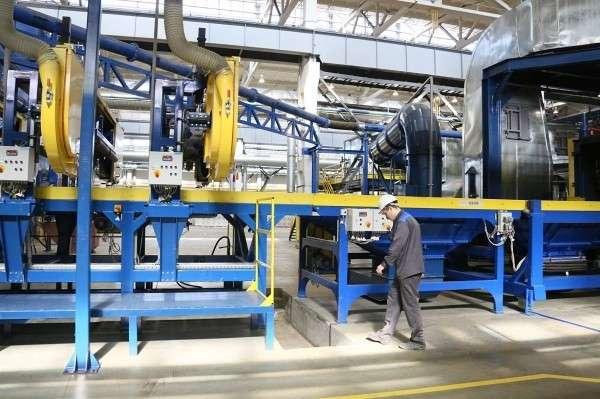 Обзор новых производств: апрель 2014 г.