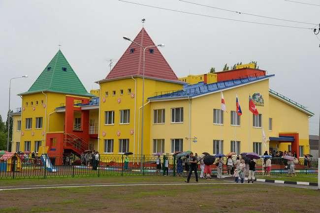в Марксовском районе закрыта очерёдность в детские сады