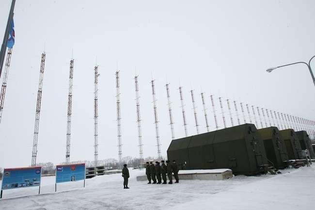 """Новейшие российские комплексы радиоэлектронного подавления """"Борисоглебск-2″ зафиксированы у границы и в Луганске, - ИнформНапалм - Цензор.НЕТ 1647"""