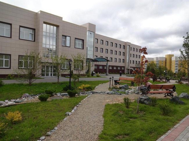 1-я детская городская больница авангардная официальный сайт