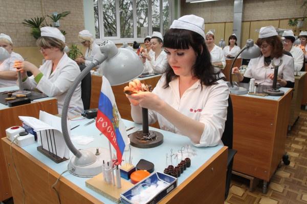 """Завод """"Фиолент"""" 2014 г."""