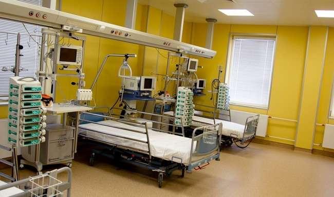 Исса больница запись