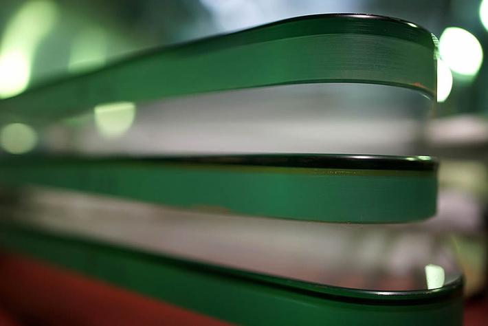 специальные стеклоблоки для остекления рубки