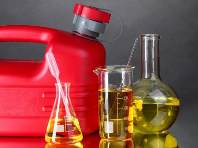 Сотрудники КФУ предлагают использовать в качестве топливных маркеров пигменты микроорганизмов.
