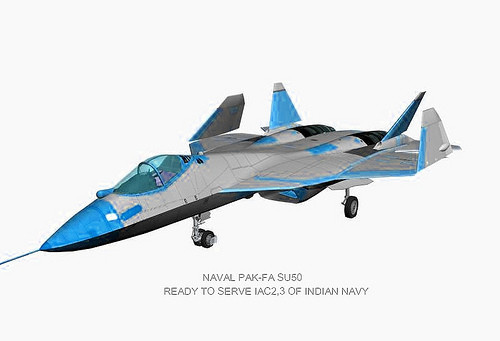 FGFA (Fifth Generation Fighter Aircraft)