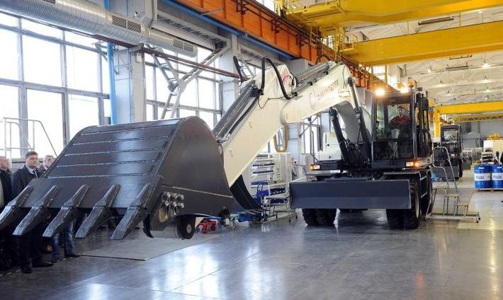 завод по производству гусениц в россии светло-зелёный, совпадает
