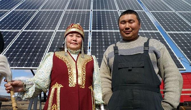 В Виннице открыли крупнейший в Украине завод по производству солнечных панелей - Цензор.НЕТ 2065