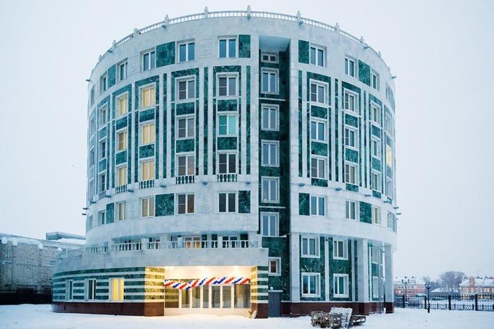 1 городская больница кострома официальный сайт адрес