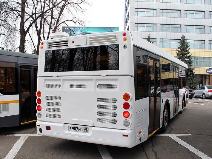 Автобус лиаз 4292 - b