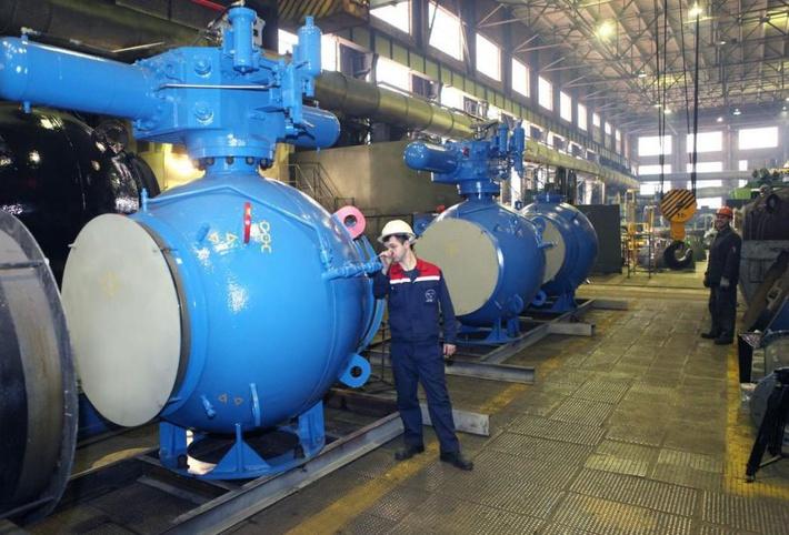 «Волгограднефтемаш» снабдит оборудованием «Силу Сибири»