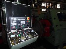Специальный колесотокарный станок с ЧПУ мод. РТ905Ф3