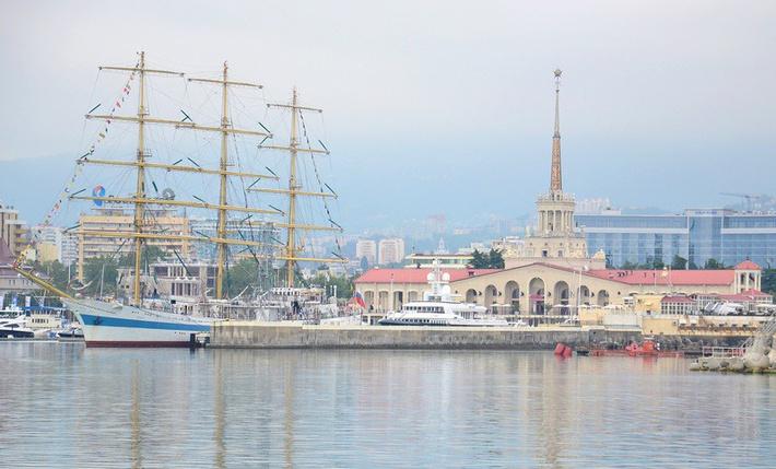 Крымские марионетки ограничат доступ на пляжи отелей, санаториев и детских лагерей - Цензор.НЕТ 4531