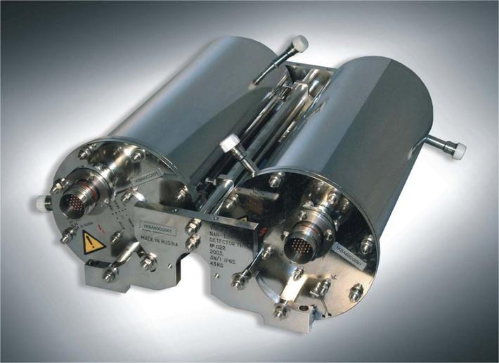 Нейтронный анализатор НАР-12М