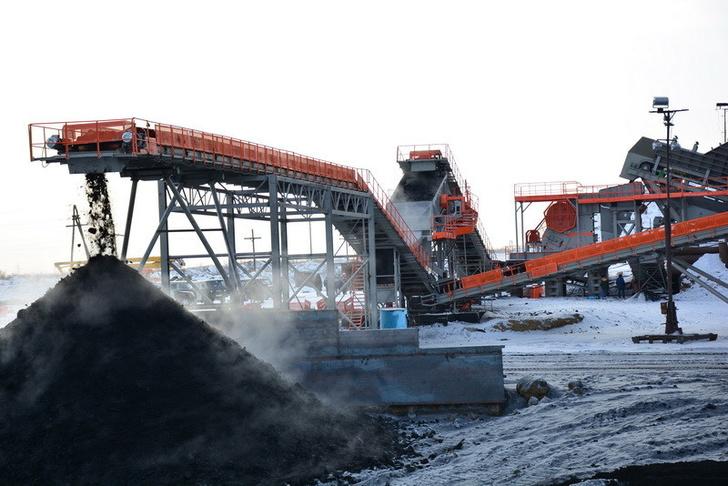 Дробильно сортировочный комплекс в Борзя дробильный комплекс в Чебоксары