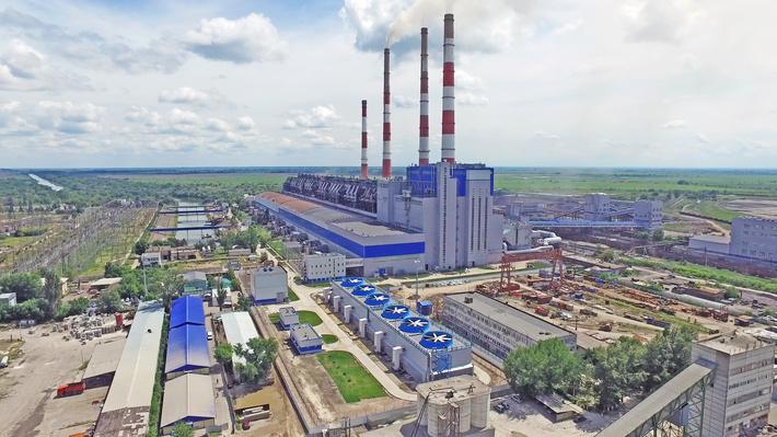 Энергоблок ПСУ-330, Новочеркасская ГРЭС