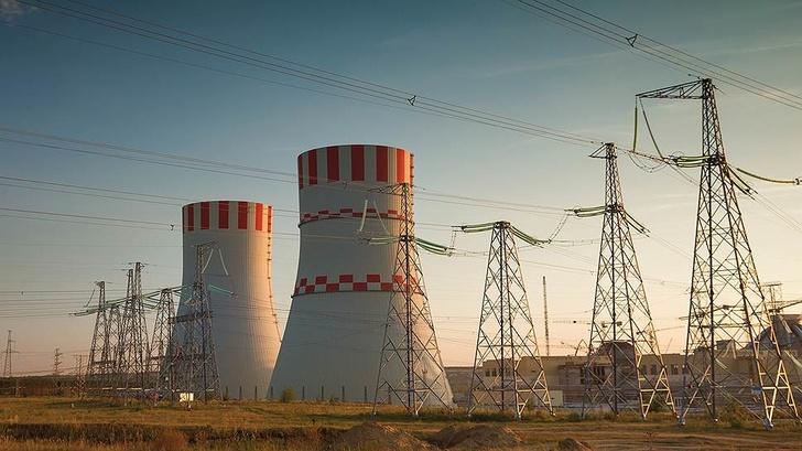 Нововоронежская АЭС-2