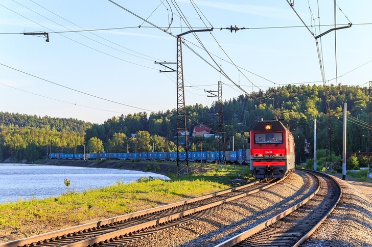 Локомотивы «Синара» расширяют географию присутствия