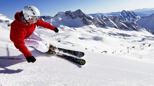 В горах Сочи откроются новые горнолыжные трассы