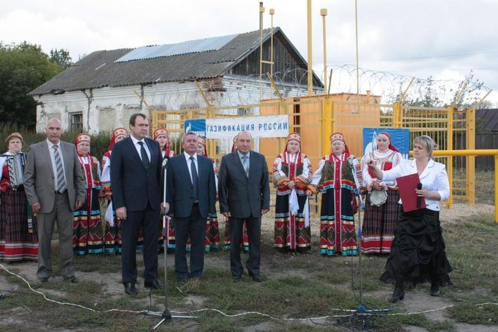 Фото пресс-службы Тамбовской области