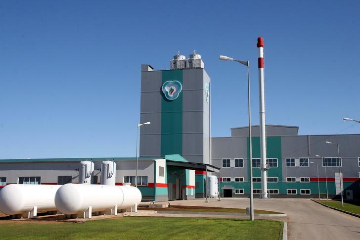 Татарстан увеличивает производство стекловолокна