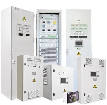 системы постоянного тока для нужд Министерства обороны