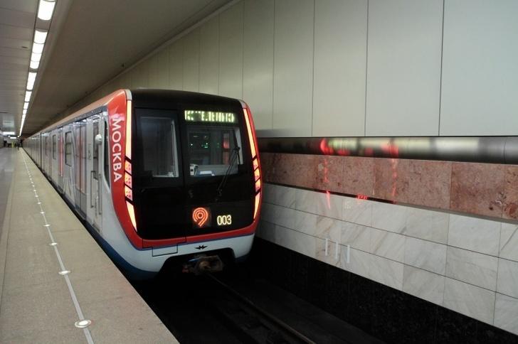 ОЭВРЗ приступил к освоению сборки вагонов модели 81-765/766/767 «Москва»
