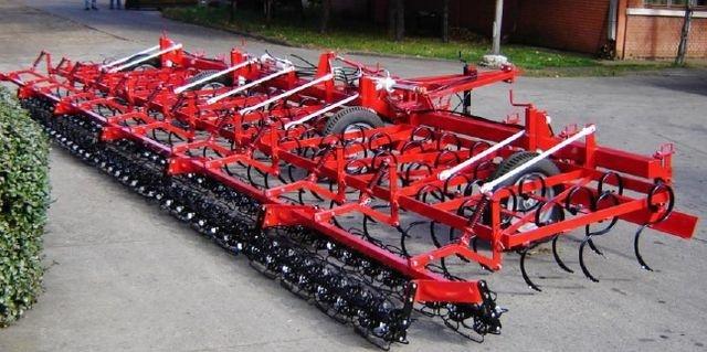 «Промтрактор-Вагон» расширяет линейку сельхозоборудования