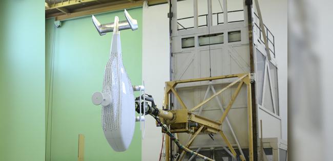 В ЦАГИ завершился первый этап испытаний вертолета VRT500