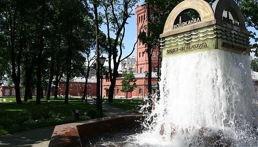 Роспотребнадзор назвал Санкт-Петербург городом с самой чистой водой