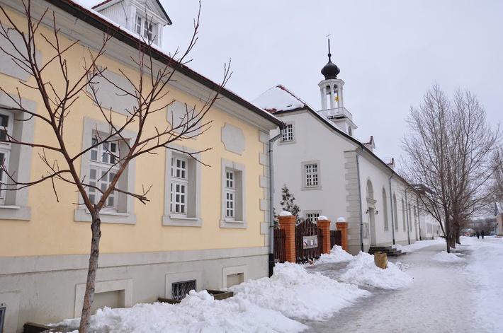 В Волгоградской области «Старую Сарепту» посетили более 200 тысяч человек