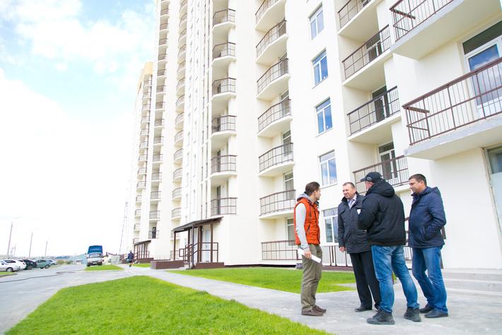 Фото пресс-службы Волгоградской области
