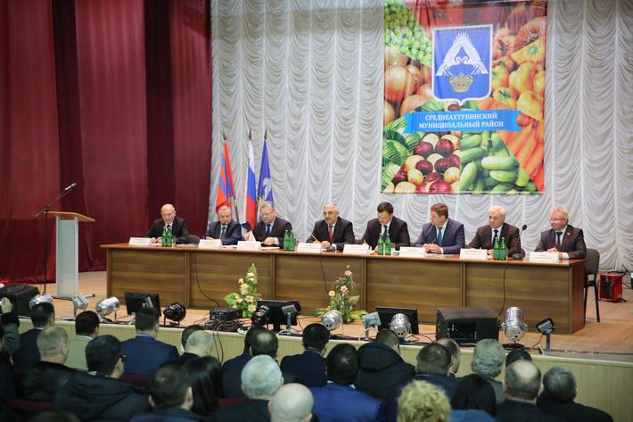 Волгоградские овощеводы занимают лидирующие позиции в России