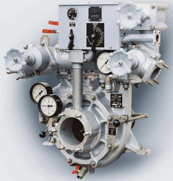 НЦПК-40/100-4/400 В1Т