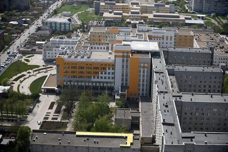 Поликлиники в советском районе в воронеже