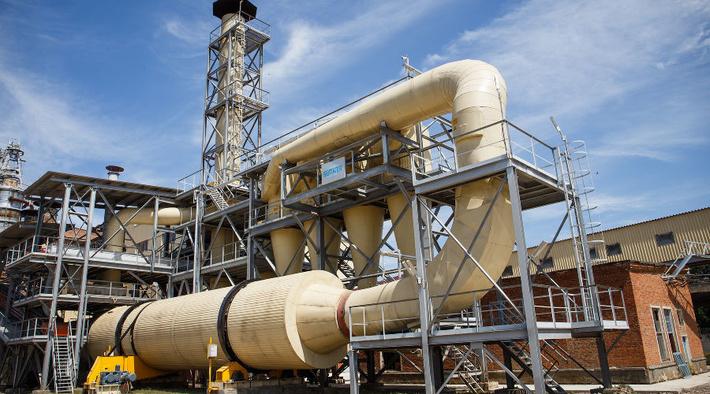 Сахарный завод «Свобода» в Усть-Лабинске вошел в десятку крупнейших в стране