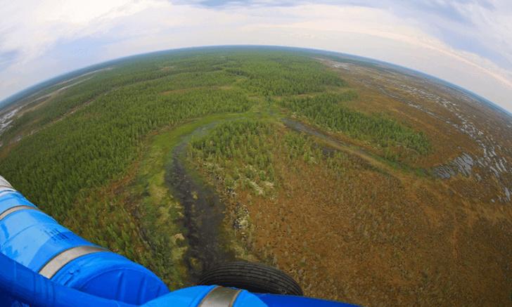 """ПАО """"Газпром-нефть"""" открыло новое месторождение"""