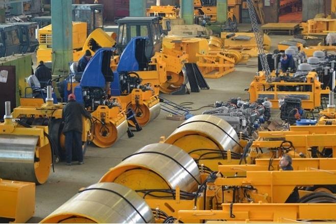 Рыбинский завод дорожной техники «Раскат» поставил первую партию продукции по заказу Минобороны РФ
