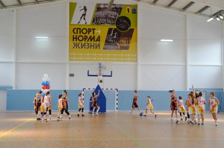 Сделано в России. Врегионах открыты новые спортивные объекты 16 часть ( 2021г.)